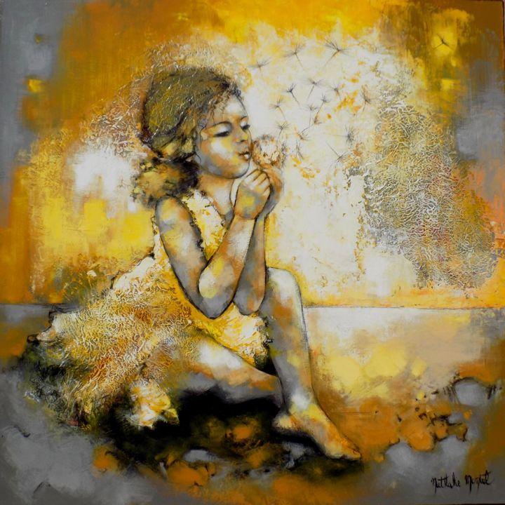 le souffle.Nathalie Montel